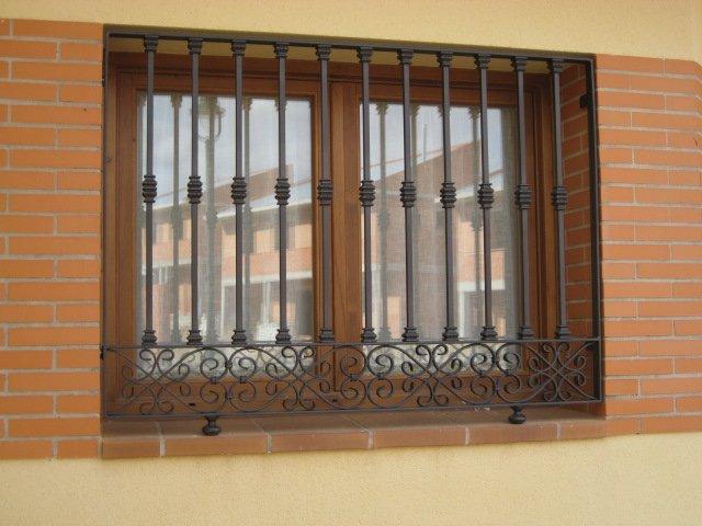 Rejas para frente de casa rejas para frente de casa precio for Puertas y ventanas usadas en rosario
